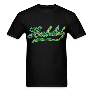 Herbalist - Men's T-Shirt