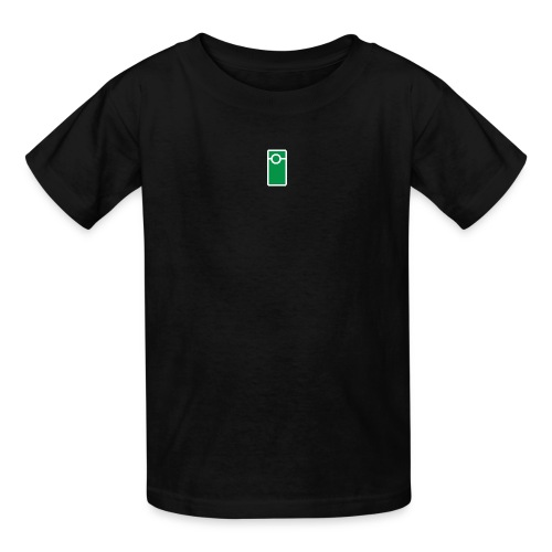 Door Slam (Youth) - Kids' T-Shirt