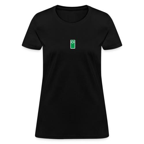 Door Slam (Women's) - Women's T-Shirt