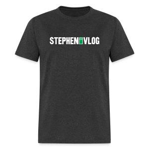 StephenVlog (Men's) - Men's T-Shirt