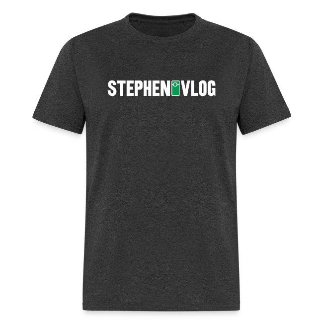 StephenVlog (Men's)