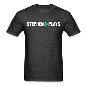 StephenPlays (Men's) - Men's T-Shirt