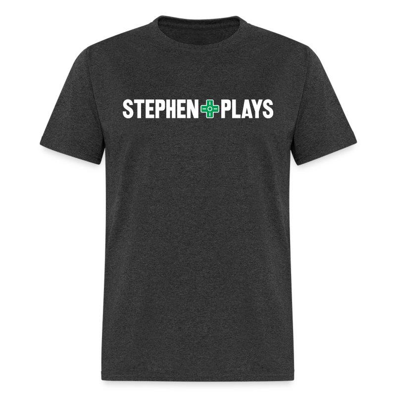 StephenPlays (Men's) - Men's T-Shirt