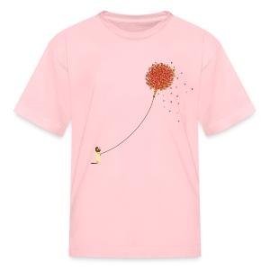 Fall Kite (Youth) - Kids' T-Shirt
