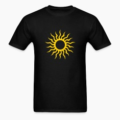 Tribal Sun T-Shirts