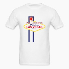 Welcome to Las Vegas T-Shirts