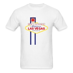 Las Vegas T Shirts Spreadshirt