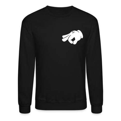 Dope Dealer Men's crewneck - Crewneck Sweatshirt
