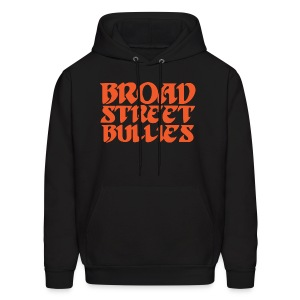 Broad Street Bullies Sweatshirt - Men's Hoodie