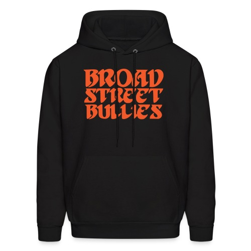 Broad Street Bullies Sweatshirt - Men's Hoodie