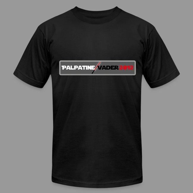 Palpatine Vader 2012 v2
