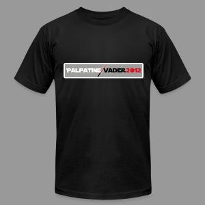 Palpatine Vader 2012 v1 - Men's Fine Jersey T-Shirt