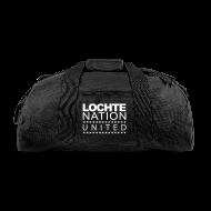 Sportswear ~ Duffel Bag ~ LOCHTE NATION