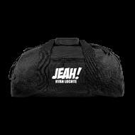 Sportswear ~ Duffel Bag ~ JEAH!