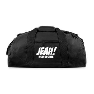 JEAH! - Duffel Bag