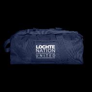 Bags & backpacks ~ Duffel Bag ~ LOCHTE NATION