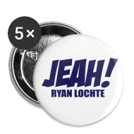 Buttons ~ Large Buttons ~ JEAH!