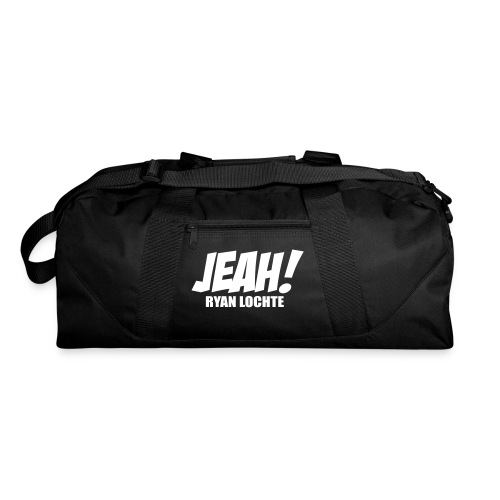 JEAH! - Duffel Bag