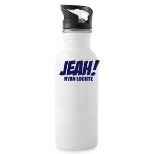 Jeah! - Water Bottle