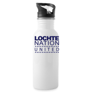 Sportswear ~ Water Bottle ~ Lochte Nation