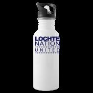 Mugs & Drinkware ~ Water Bottle ~ Lochte Nation