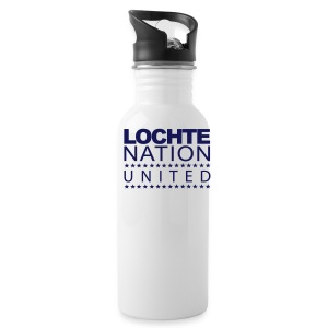 Lochte Nation - Water Bottle