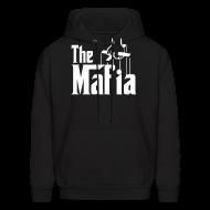 Hoodies ~ Men's Hoodie ~ The Mafia Hoodie