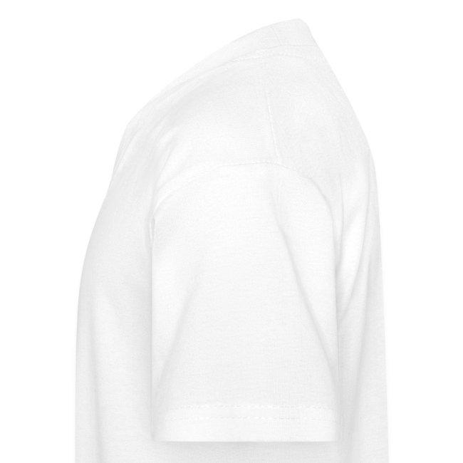 Kids t-shirt * Jack-o'-lantern (pumpkin face 1) (white)