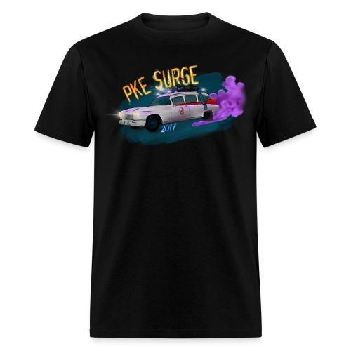 PKE Surge 2017 w/ Date - Men's T-Shirt