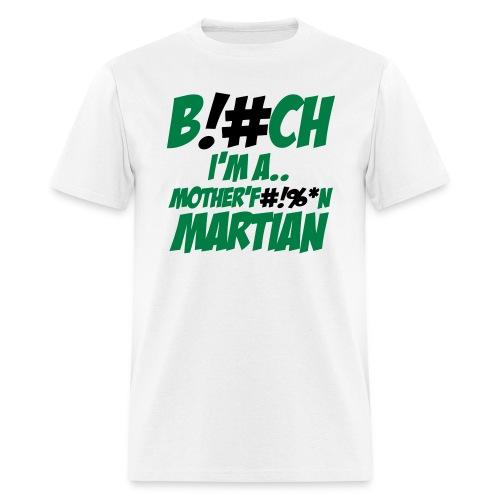 Martians vs. Goblins Men's T-Shirt  - Men's T-Shirt