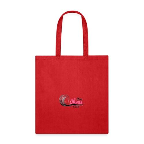 Canvas Shoulder Hand Bag - Tote Bag - Tote Bag