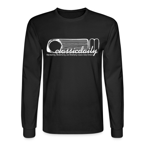 Classic Daily Long sleeve - Men's Long Sleeve T-Shirt