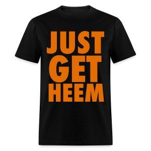 GOT HEEM - Men's T-Shirt