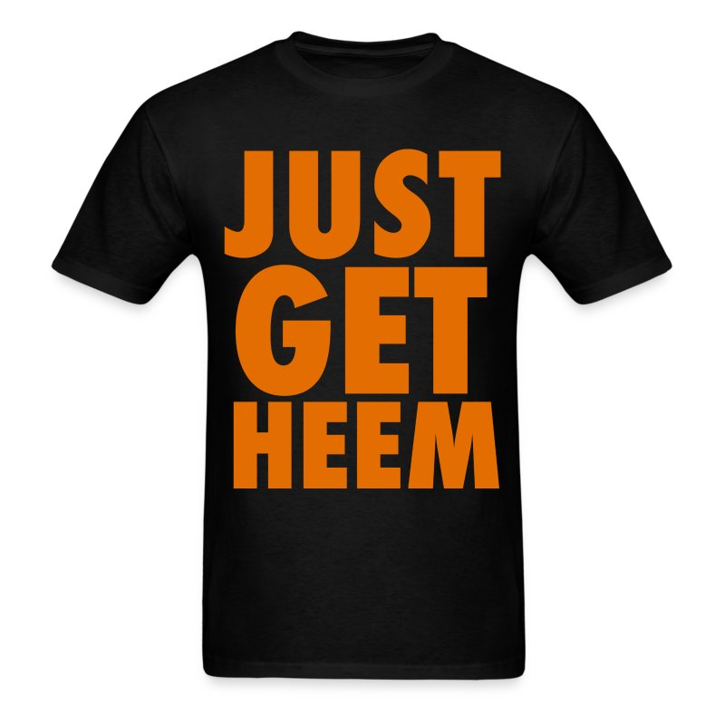 GOT HEEM - Men's T-Shirt