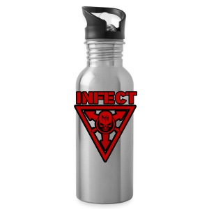 INFECT WATER BOTTLE - Water Bottle