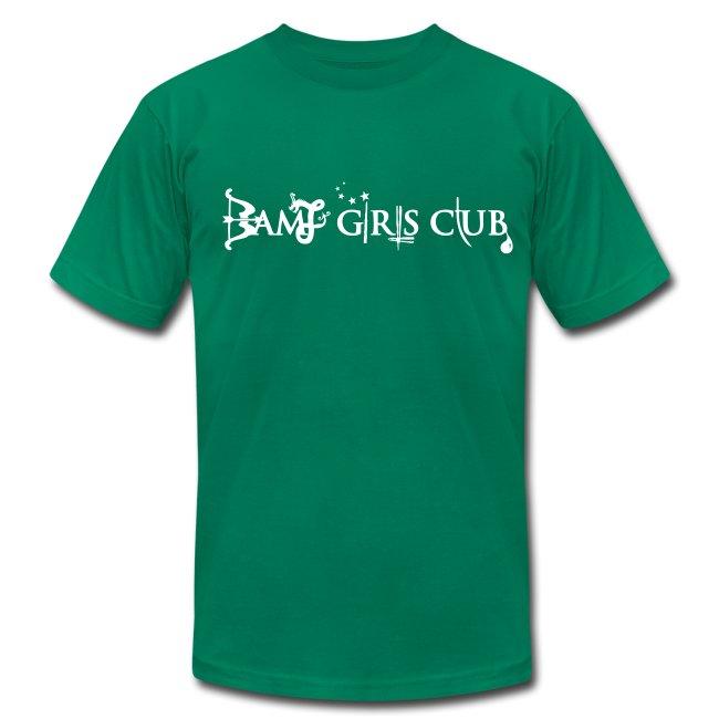 BAMF Girls Club - Men's