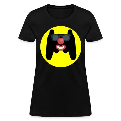 Women's Pattyricktv T-shirt - Women's T-Shirt