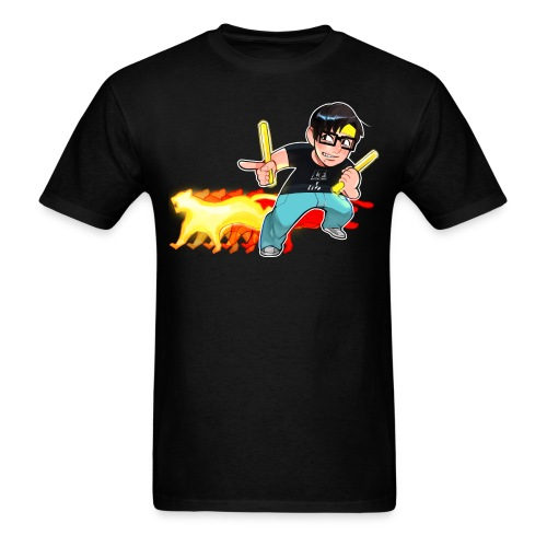 SD Hotel shirt - Men's T-Shirt