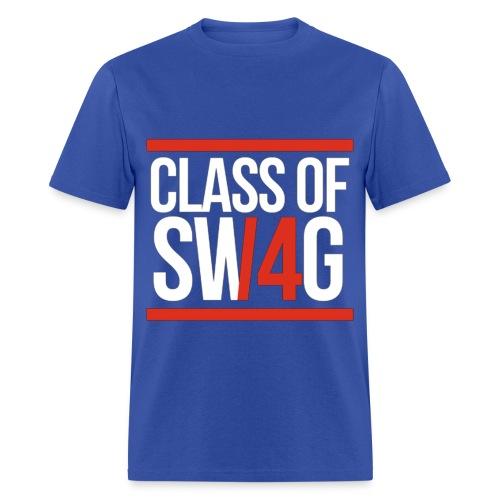 Class of Swag Tee - Men's T-Shirt