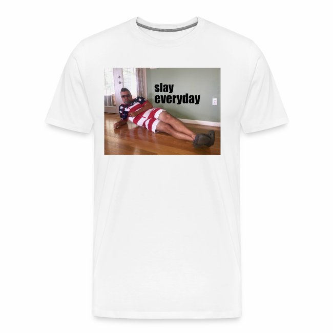 Slay Everyday T-shirt