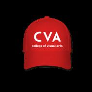 Caps ~ Baseball Cap ~ CVA Baseball Hat