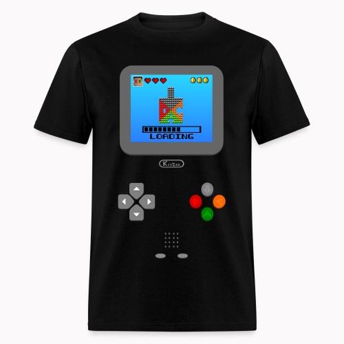 KraZee Gameboy - Men's T-Shirt