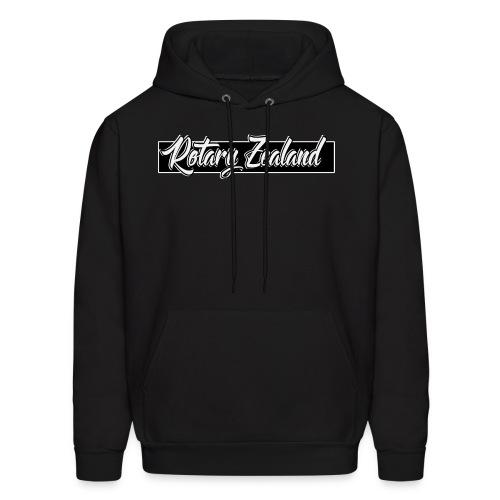 Rotary Zealand Hoodie! - Men's Hoodie