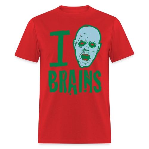 Bath Salt - Men's T-Shirt