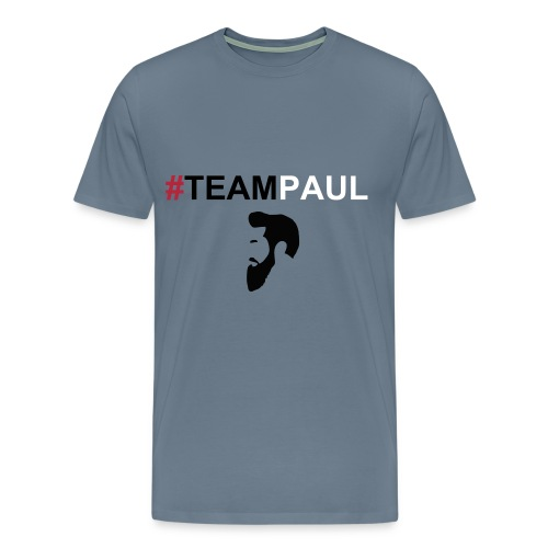 Team Paul - Men's Premium T-Shirt