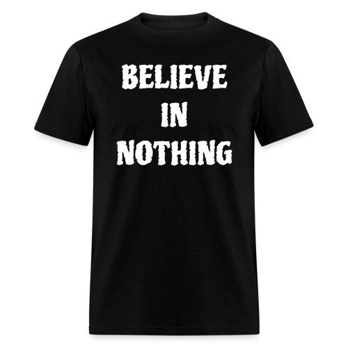 bin - Men's T-Shirt