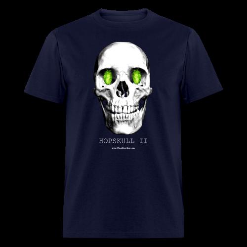 HOPSKULL 2 Men's T-Shirt - Men's T-Shirt