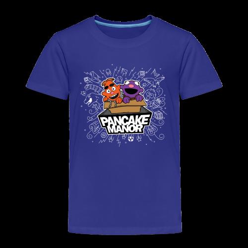 TODDLER:  Explosion T-Shirt - Toddler Premium T-Shirt