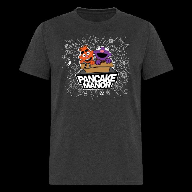 MENS: Explosion T-Shirt