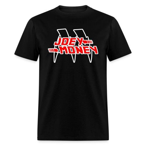 Joey Money T-Shirt - Men's T-Shirt